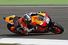 Pedrosa leads on day one in Germany