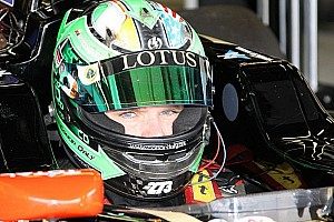 F3 Breaking news Conor Daly earns ride in Masters of Formula 3 event