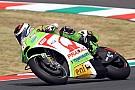 Historic front row for Barberà in Italian Grand Prix