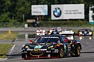 Alex Job Racing joined by Townsend Bell at Mosport