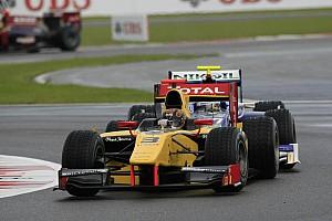 GP3 Practice report Valsecchi on top in free practice in Hockenheim