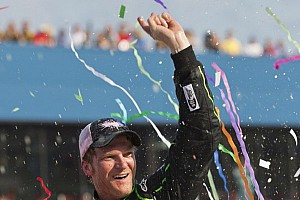 NASCAR Cup Breaking news Four NASCAR drivers make SI's 50 richest American athletes