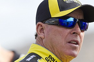 NASCAR Truck Breaking news Ron Hornaday Jr. runs 50,000 series miles