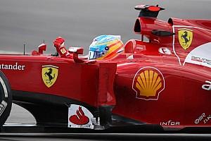 Formula 1 Analysis Millionaire Alonso 'a bargain' for Ferrari