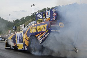 NHRA Preview Ron Capps excited to be headed home to Sonoma