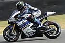 Yamaha Factory Team  heads across the Atlantic for Laguna Seca