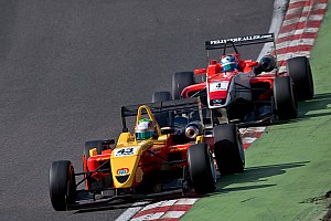 BF3 Breaking news British F3 championship releases 2013 race schedule