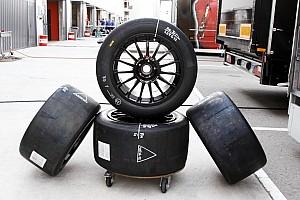 Blancpain Sprint Breaking news Pirelli strengthens its links to endurance racing