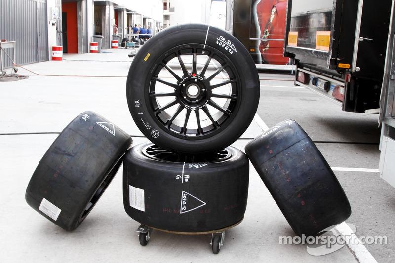 Pirelli strengthens its links to endurance racing