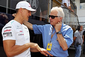 Formula 1 Breaking news F1 drivers on notice about cutting corners