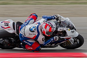 World Superbike Preview World Superbike Brits return to Silverstone this weekend
