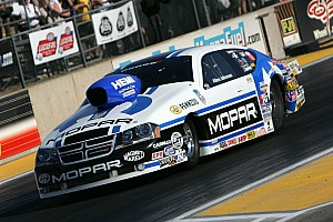 NHRA Preview Brown and Johnson with opportunity to sweep the Western Swing