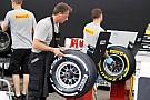 Pirelli prepares for rest of Formula One season