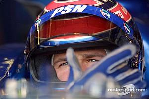 Formula 1 Breaking news FIA bans Enge for 18 months after drugs test