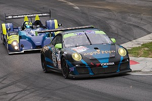 ALMS Preview TRG Goes for second in a row at Mid-Ohio Sports Car Challenge