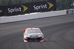 NASCAR Cup Race report Ryan Newman was hoping to see one more restart in Pocono
