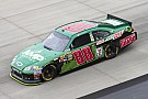 Earnhardt Jr. not taking points lead for granted
