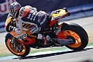 Pedrosa under circuit record at Indianapolis whilst Stoner finishes fifth