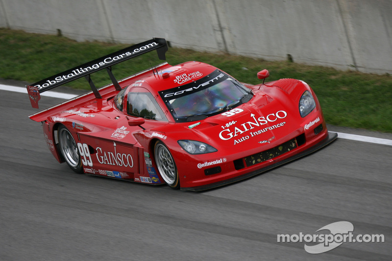 Bob Stallings Racing takes fourth-straight Montreal pole