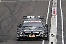 Jamie Green leads Mercedes in Nürburgring qualifying