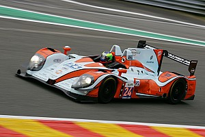 WEC Preview OAK Racing's pair of Morgan 2012 LMP2s ready for 6 Hours of Silverstone