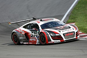 Grand-Am Race report APR Motorsport records first top-ten in Series at Montreal