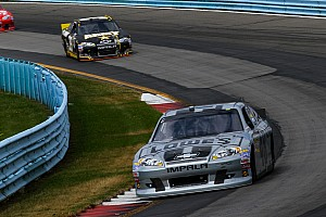 NASCAR Cup Interview Johnson wants to continue success at Bristol with another win