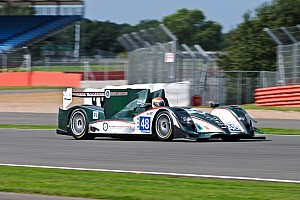 WEC Race report Frustrating day at the office for Murphy Prototypes at Silverstone