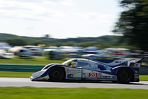 ALMS Preview Marsal Baltimore bound with Dyson Racing