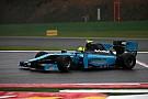 Ocean Racing Technology optimistic for Monza