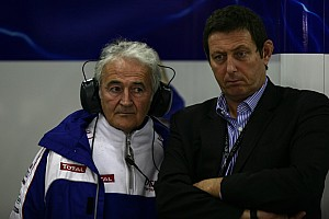 Grand-Am Breaking news ORECA and Hugues de Chaunac  comment on ALMS/Grand-Am merger
