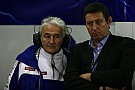ORECA and Hugues de Chaunac  comment on ALMS/Grand-Am merger