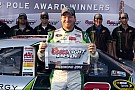 Earnhardt Jr. speeds to first-ever Richmond pole