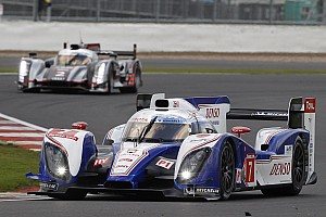 WEC Preview Sao Paulo beckons for Toyota Racing