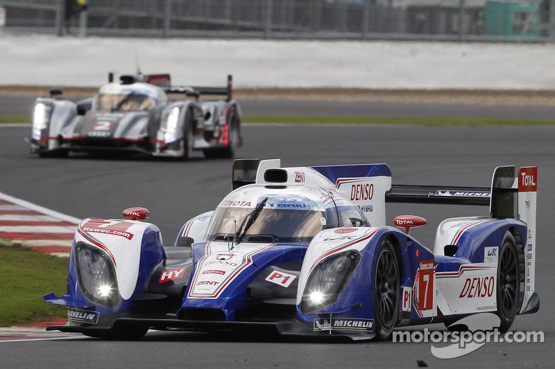 Sao Paulo beckons for Toyota Racing