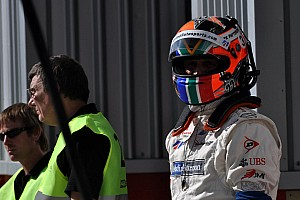 ALMS Breaking news Dyson Racing adds Mark Patterson to line-up for VIR and Petit Le Mans
