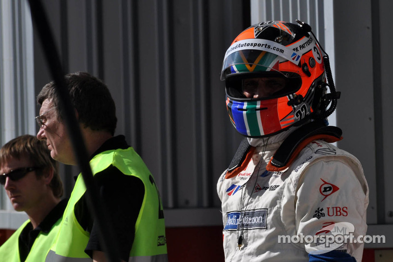 Dyson Racing adds Mark Patterson to line-up for VIR and Petit Le Mans
