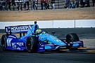KVR's Kanaan is expected to start third in MAVTV 500