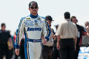 NASCAR Cup Preview Vickers plans to continue remarkable 2012 run in New Hampshire