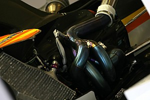 Formula 1 Analysis Singapore GP and Renault engine technical feature