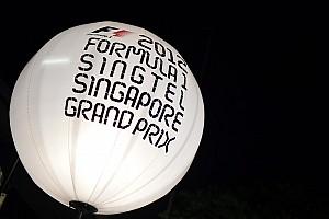 Formula 1 Rumor Draft 2013 calendar leaked in Singapore