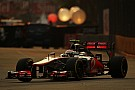 153rd pole for McLaren in Singapore