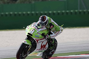 MotoGP Preview Barberà looks for redemption starting at Grand Prix of Aragon