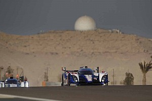 WEC Practice report Toyota Racing stays cool in Bahrain heat on Thursday
