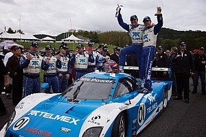 Grand-Am Special feature Champions Pruett, Rojas and Ganassi faced stiff competition in 2012