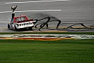 Kligerman takes RHR Toyota to win at Talladega