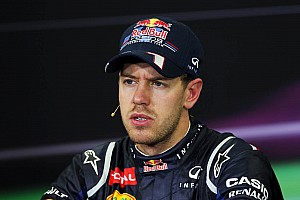 Formula 1 Preview Vettel and Webber impressions about Yeongam track