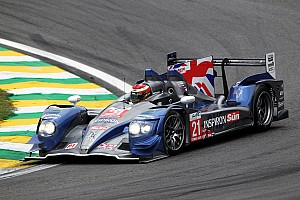 WEC Preview Strakka Racing targets another giant-killing act in Japan