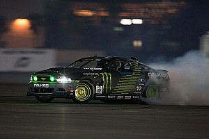 Formula Drift Breaking news Formula DRIFTand Ford announce official partnership for 2013 Pro Championship