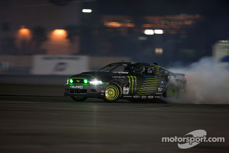 Formula DRIFTand Ford announce official partnership for 2013 Pro Championship